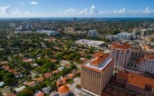 Location Image Coral Gables