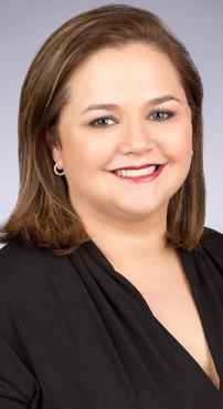 Photo of Elizabeth L. Pedersen