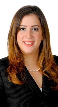 Angelina M. Gonzalez | Associate