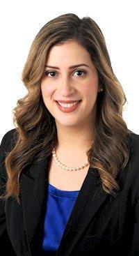 Photo of Angelina M. Gonzalez