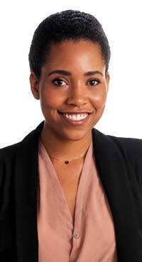 Photo of Lindsay K. Ervin